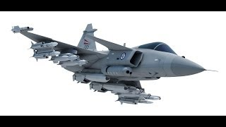 Entenda porque o Brasil escolheu o Gripen NG da Saab - Sweden to supply 36 fighter jets to Brazil
