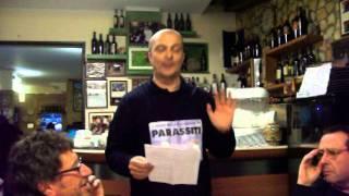 Clan dei Parassiti, Quinquennale Gibellina 13.3.2013 023