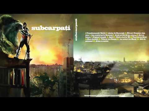 13 - Subcarpati - La cutari (cu Mara)