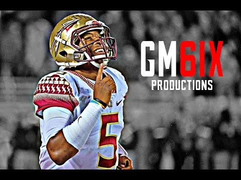 II Famous Jameis II Official Jameis Winston Heisman Highlights