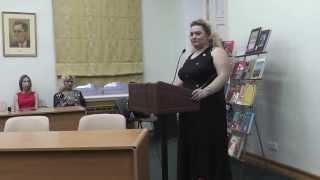 """Песня """"Сирелис"""" в исполнении Мелине Сардарян"""