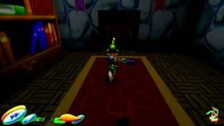 Jazz Jackrabbit 3 gameplay [HD] - Part 1