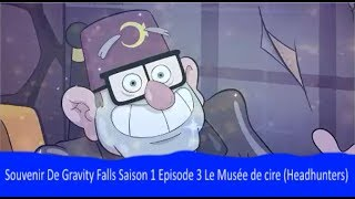 gravity falls season 1 episode 3