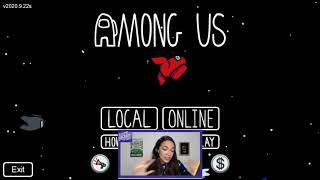 Aoc Omar Set Twitch Records Playing Among Us With Pokimane Hasan Everything without registration and sending sms! aoc omar set twitch records playing