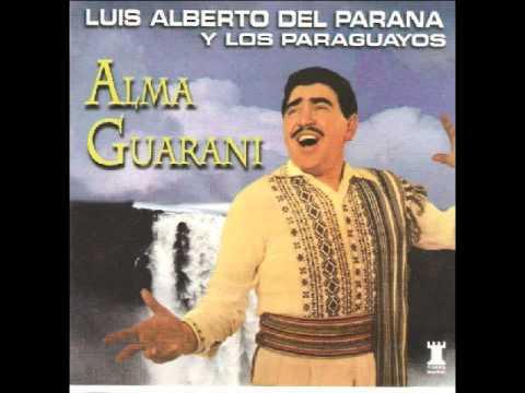 LUIS ALBERTO DEL PARANA Y LOS PARAGUAYOS - 23 GRANDES EXITOS - Torre Music