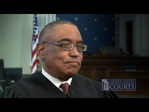 Pathways to the Bench: U.S. District Court Judge Myron H. Thompson