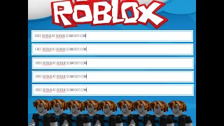 Roblox's Spam Bot Problem