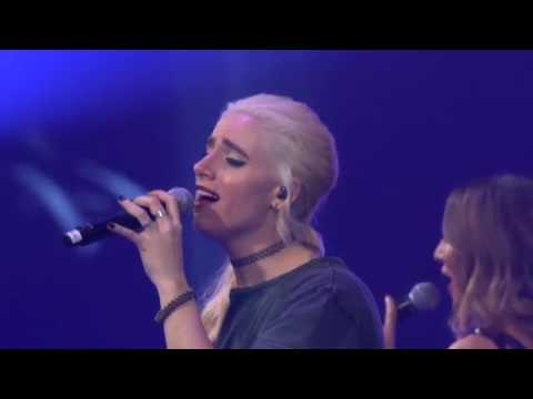SESSION 7   Samuel Rodriguez   Planetshakers Conference 2017   Daystar On Demand   Christian Videos