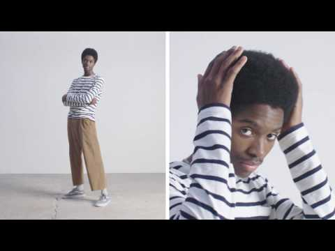 How to style wide-leg trousers 6 ways   ASOS Menswear styling tutorial