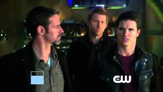 The Tomorrow People 1x20 Extended Promo 'A Sort Of Homecoming' (HD)