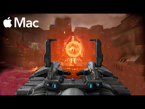 Top 20 NEW Upcoming Mac Games 2020