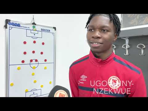UEFA Youth League Preview | Murphy, O'Connor, Anny-Nzekwue & O'Brien On Red Star Test