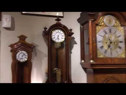 Buying Antique Clocks With Confidence