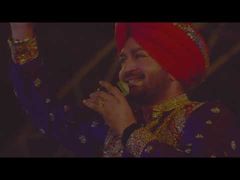 Jind Mahi Malkit Singh Punjabi Song Lyrics Video