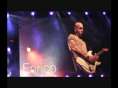Sensazione - Modà Live @StadioSanSiro, 19 luglio 2014