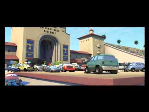 Pixar La Camioneta De Pizza Planeta Youtube