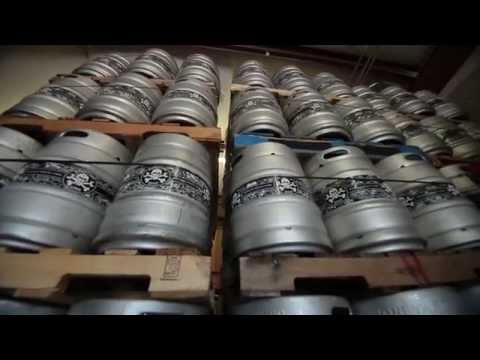 Scrappy Brewing | Boneyard Beer | Hopstories