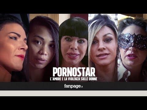 Confessioni di una pornostar: il primo amore, il sesso e la violenza sulle donne