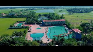 Aladin's Park TVC Demo 2019   Tawhid Afridi   Digital Baba   MyTv Online   TA Family   Monu Fan Park