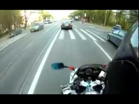 ZA-Auto.ru – Чуть не задвинул под фуру