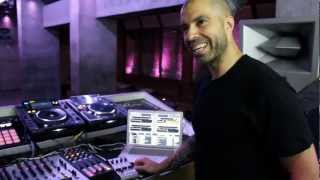 Chris Liebing Interview: How I Play
