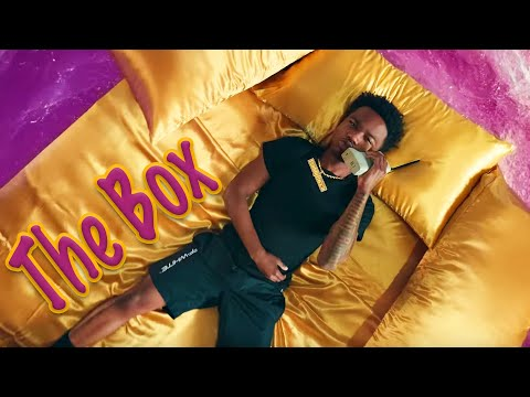 Roddy Ricch - The Box (Music Video)
