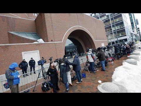 محكمة إستئناف إتحادية تسقط حكم الإعدام الصادر بحق مرتكب إعتداءات بوسطن…  - 13:57-2020 / 8 / 1