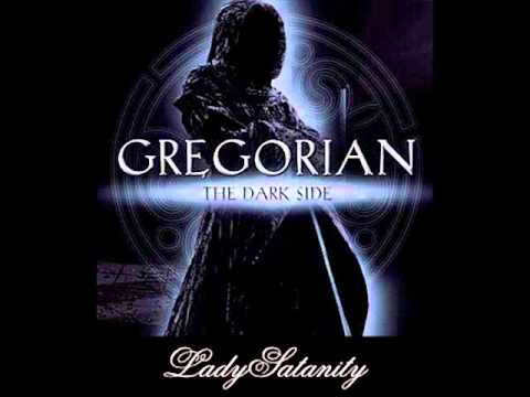 Клип Gregorian - Where the Wild Roses Grow
