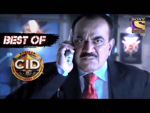 Best Of CID (सीआईडी) - The Mystrey Of A Fish - Full Episode