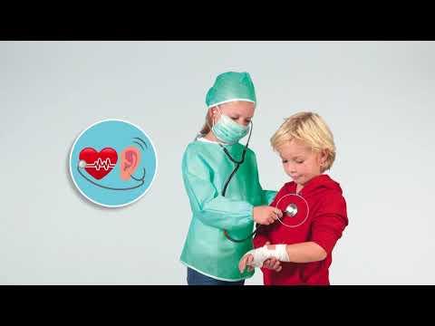 09214 SES Doctor set