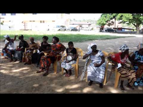 You Restored health clinic Ghana 2015