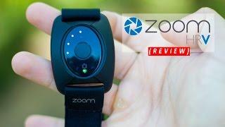 ZOOM HRV LifeTrak - REVIEW - Fitness Tracker