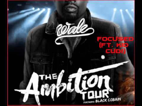 Wale - Ambition  [Full Album Download]
