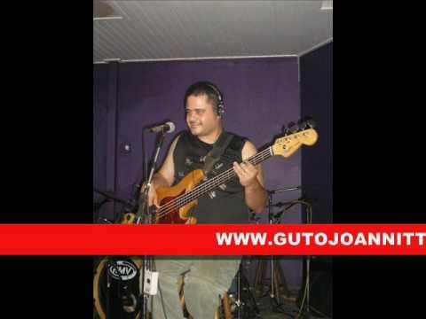 FOOTPRINTS com Guto Joannitti - Groove Bass