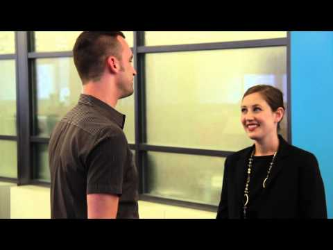 Marketing Careers #foraliving - American Express