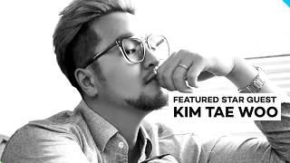 kcon17la featured star guest kim tae woo