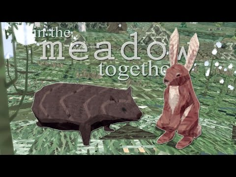 Meeting a Baby Badger Named Stacy!! • Meadow with Stacy - Ep