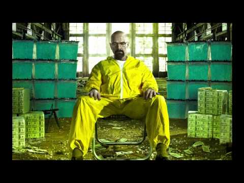 Ana Tijoux  1977 Breaking Bad Season 4Soundtrack OST