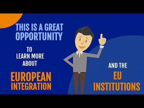 EU Policy Making Postgraduate Certificate