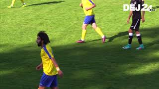 Unirea Dej   Gaz Metan Medias II fotbal 14 11 2017 Dej24 ro