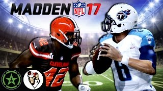 Let's Play – Madden 17 with Lazar Beam