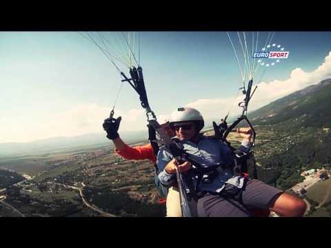 Sport Trip Bulgaria - Paragliding (Sopot)