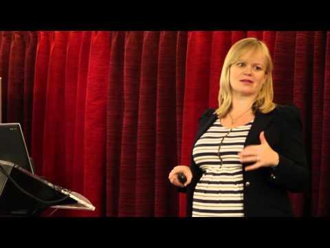 Future Talent Workshop: Sarah Jepson Jones, Cancer Research UK