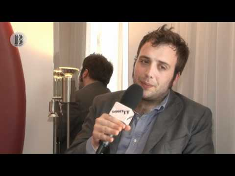 Raphael Gualazzi - Interview 2011