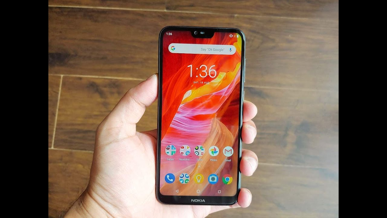 Back To Stock Nokia 6.1 Plus [TA-1083] | Mathur Tech | *FOR UNLOCKED BOOTLOADERS ONLY* |