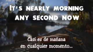 Luke Sital-Singh - Nearly Morning (Subtitulada - Traducida al Español) ( Eng Lyrics)