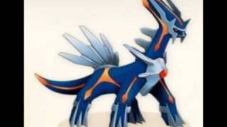Pokemon Mystery Dungeon 2: Primal Dialga Remix