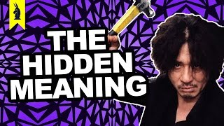 Oldboy Through Alien Eyes – Earthling Cinema