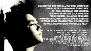 Super Junior - A Short Journey (Lyric Video)