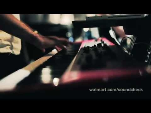 Selena Gomez (Walmart Soundcheck) - Naturally